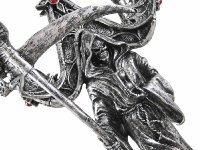 Grim Reaper Candelabra