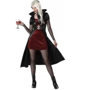 Female Vampire Costume