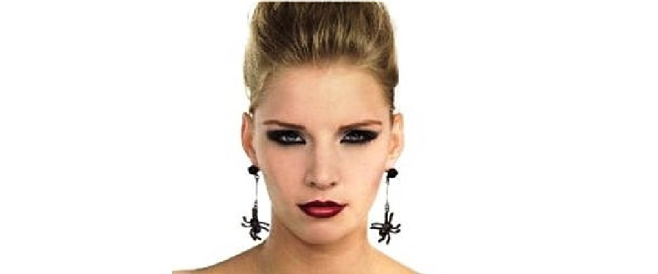 Fun Halloween Earrings
