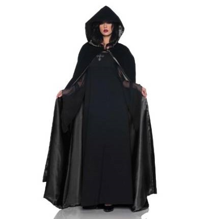 Capes for Halloween