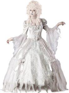 Victorian Era Costumes