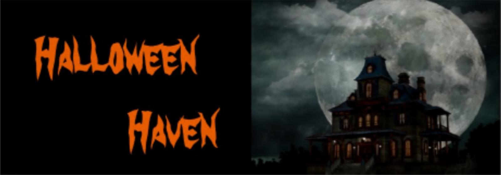 Halloween Haven