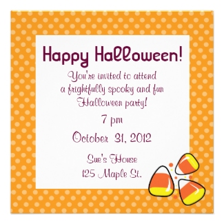 Cute Halloween Party Invitations cute halloween party invitations for family fun,Cute Halloween Party Invitations
