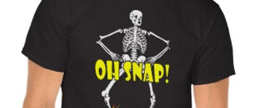 Funny Halloween Costume T-Shirts