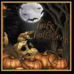 Halloween Party Planning: Ghoulish Invitations