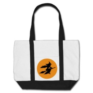 Parent Escort Halloween Tote Bag