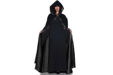 Capes and Cloaks for Halloween