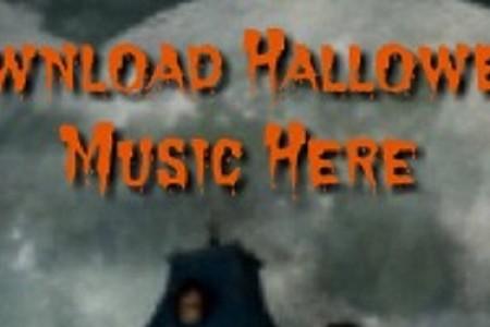 Halloween Music ~ Popular Music for Halloween