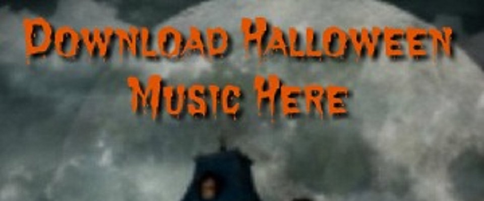 Halloween Music ~ Popular Music for Halloween