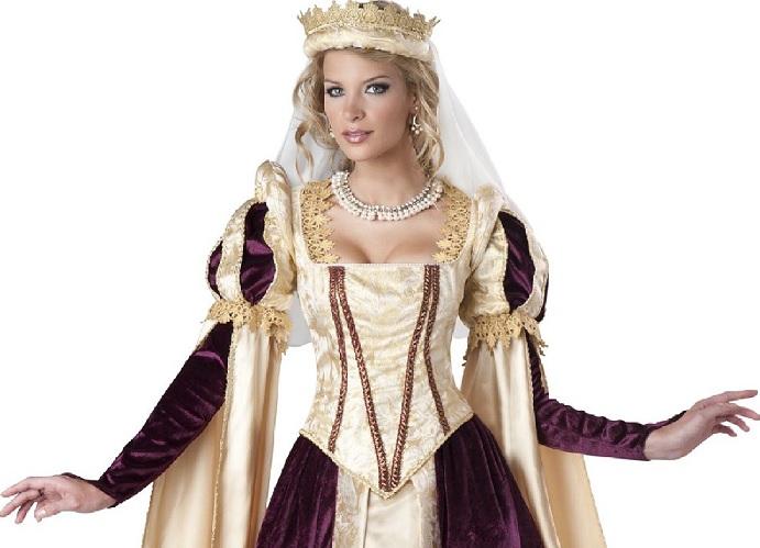 f9f78e19bb8 Renaissance Era Costumes for Women - Halloween Haven